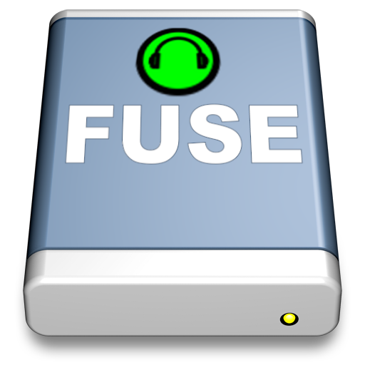 CueFuse - Use your MP3/Cue Sheets in iTunes